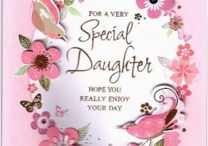 Daughter Birthday Cards Online Special Funny Quotes Contact