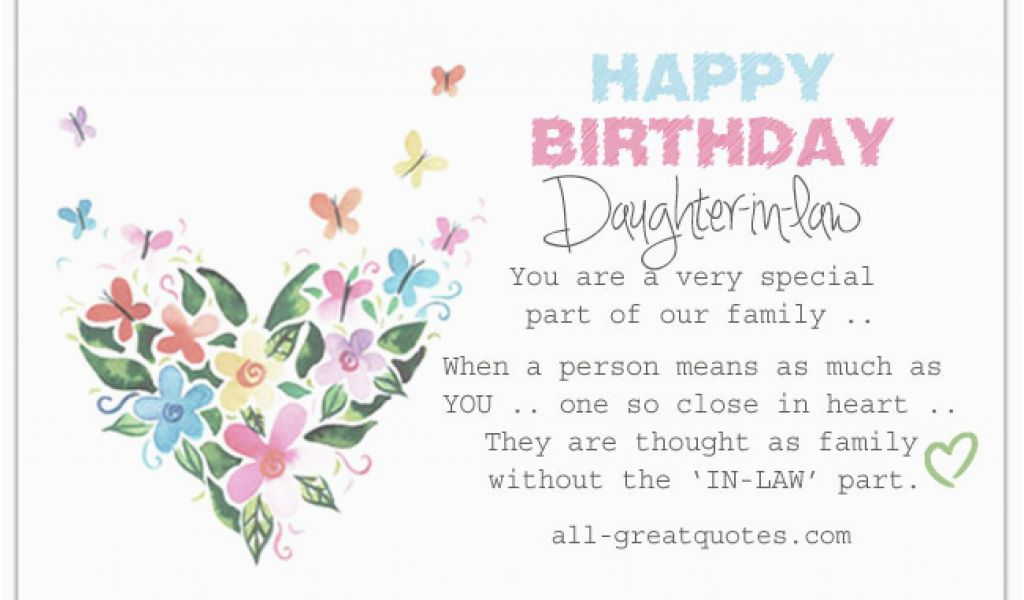 Download By SizeHandphone Tablet Desktop Original Size Back To Daughter In Law Birthday Cards Verses