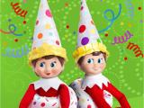 December Birthday Gifts for Him Birthday the Elf On the Shelf