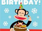 December Birthday Meme Happy December Birthday Paul Frank Pinterest