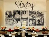 Decor for 60th Birthday Party 60th Birthday Party Ideas