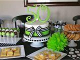 Decor Ideas for 50th Birthday Party 50th Birthday Party Ideas