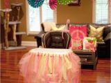 Decorate High Chair 1st Birthday 1st Birthday High Chair Decorations Baby 39 S 1st Birthday