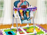 Decorate High Chair 1st Birthday Sesame Street 1st Birthday Highchair Decorating Kit Party