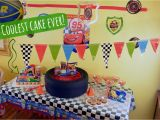 Decorated Birthday Cakes at Walmart Cars Dream Party Decorations Make Birthday Celebrations Easy
