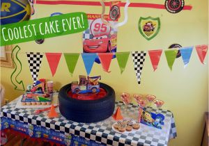 Decorated Birthday Cakes At Walmart Cars Dream Party Decorations Make Celebrations Easy