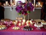 Decorating for A 40th Birthday Party An Elegant Psychic Reading 40th Birthday Party for Alexa