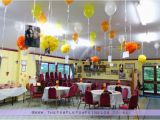 Decorating for A 40th Birthday Party orange Yellow 40th Birthday Party Decorations