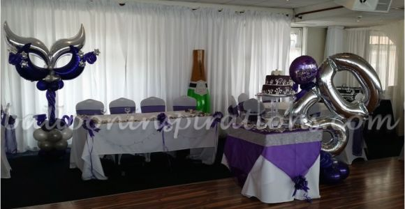 Decorating for A 50th Birthday Party 50th Birthday Party Archives Ballooninspirations Com