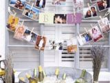 Decorating Ideas for 21st Birthday Party 21st Birthday Photo Decoration Could Do This for Any