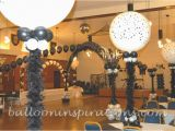 Decorating Ideas for 30th Birthday Party 30th Birthday Party Ballooninspirations Com