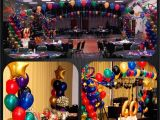 Decorating Ideas for 40th Birthday Party 40th Birthday Decor Party Ideas Pinterest