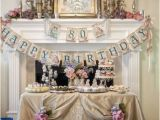Decorating Ideas for 80th Birthday Party Best 25 80th Birthday Decorations Ideas On Pinterest