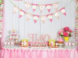 Decorating Ideas for Baby Girl Birthday Party 1st Birthday themes for Kids Margusriga Baby Party