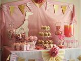 Decorating Ideas for Baby Girl Birthday Party Kara 39 S Party Ideas Pink Giraffe Baby Shower Party Kara 39 S