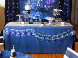 Decoration 15th Birthday Under the Stars 15th Birthday Party Backdrop It Like Its