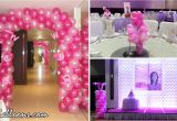 Decoration for 18th Birthday Party Debut 18th Birthday Cebu Balloons and Party Supplies