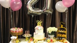 Decoration for 21 Birthday Party 21st Birthday Decorations Nisartmacka Com