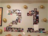 Decoration Ideas For 21st Birthday Party Diy Cute