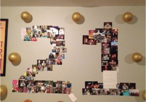 Decoration Ideas For 21st Birthday Party Diy Cute