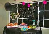 Decoration Ideas for 21st Birthday Party Champagne Taste Shoestring Budget 21st Birthday Party