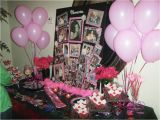 Decoration Ideas for 70th Birthday Party 70th Birthday Party Ideas Just B Cause