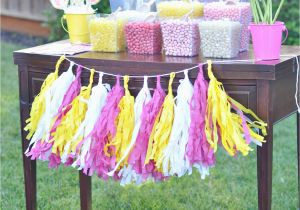 Decoration Ideas for Princess Birthday Party Disney Princess Party with Belle Part 2 Creative Juice