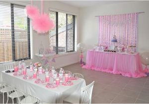 Decoration Ideas for Princess Birthday Party Kara 39 S Party Ideas Princess Birthday Party Planning Ideas