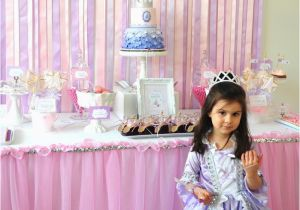 Decoration Ideas for Princess Birthday Party Kara 39 S Party Ideas Princess Party Via Kara 39 S Party Ideas