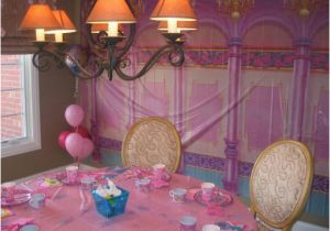 Decoration Ideas for Princess Birthday Party Princess Party Epic events