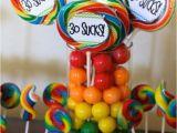 Decorations for 30th Birthday Party Ideas 30th Birthday theme 30 Sucks Party Ideas