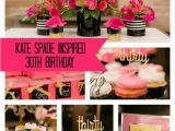 Decorations for 30th Birthday Party Ideas Celebrate In Style with these 50 Diy 30th Birthday Ideas