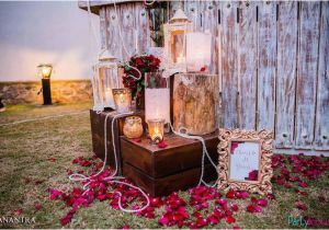 Decorations For A 21st Birthday Party Kara 39 S Ideas Rustic Vintage