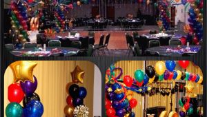 Decorations for A 40th Birthday Party 40th Birthday Decor Party Ideas Pinterest
