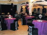 Decorations For A 50th Birthday Party Ideas Surprise Home