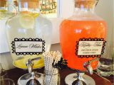 Decorations for A 60th Birthday Party Golden Celebration 60th Birthday Party Ideas for Mom