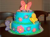 Decorative Cakes for Birthdays butterfly Cakes Decoration Ideas Little Birthday Cakes