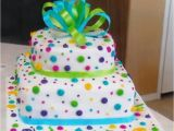 Decorative Cakes for Birthdays Cake Decorations Party Favors Ideas