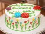 Decorative Cakes for Birthdays How to Decorate Birthday Cakes Wikihow