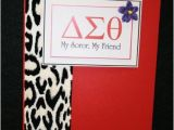 Delta Sigma theta Birthday Cards 17 Best Images About Delta Sigma theta Para Goodies On