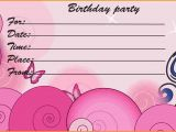 Design and Print Birthday Invitations Free Free Printable Birthday Invitations there are so Many