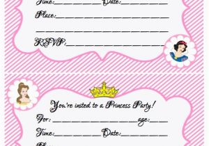 Design Your Own Birthday Invitations Free Printable Make Party