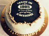 Designer 30th Birthday Gifts for Him 30 Birthday Cake for Him Stuff In 2019 Birthday Cake