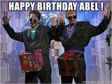 Dick Birthday Memes Happy Birthday Abel Dick In A Box Meme Generator