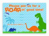 Dinosaur Birthday Invitations Free 17 Dinosaur Birthday Invitations How to Sample Templates