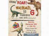 Dinosaur Birthday Invitations Free 28 Dinosaur Birthday Invitation Designs Templates Psd