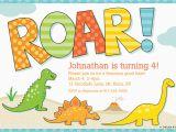 Dinosaur Birthday Invitations Free Dinosaur Invitation Dinosaur Party Invitation Dinosaur by