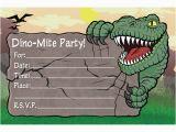 Dinosaur Birthday Invitations Free Dinosaur Invitations Ideas Dinosaurs Pictures and Facts