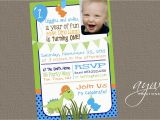 Dinosaur First Birthday Invitations Dinosaur Birthday Invitation First Birthday Dinosaur Party