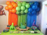 Dinosaur Train Birthday Decorations 25 Best Ideas About Dinosaur Train Party On Pinterest